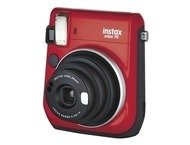 Fujifilm Instax Mini 70 - Rouge