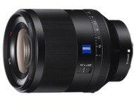 Sony Zeiss Planar T* SEL FE 50mm f/1.4 ZA