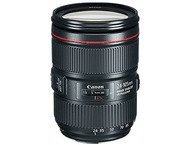 Canon EF 24-105mm f/4.0 L USM IS II
