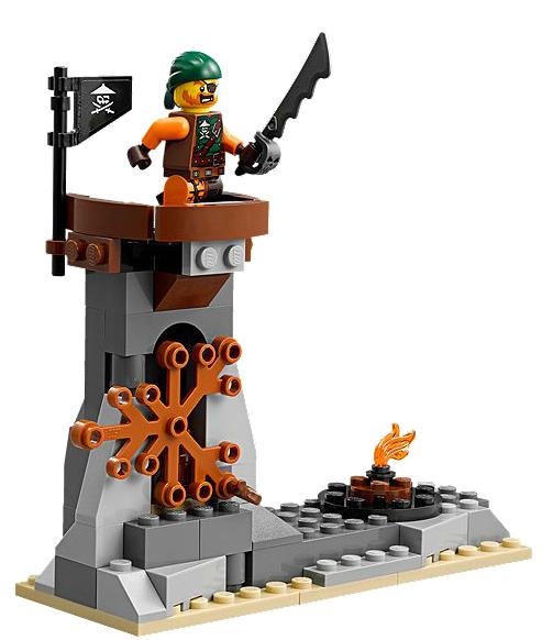 De Dragon 70593 Ninjago Lego Meraude Le Lloyd SzUVMp