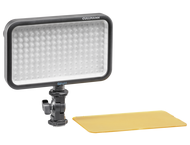Cullmann CUlight V 390DL LED video lamp