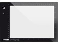 Kaiser lichtplaat plano 22x16cm LED