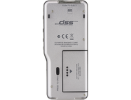 Olympus DS-2500 Silver Pro Dictation  Transcription Kit