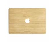 Woodcessories EcoSkin Apple Macbook 13 Air  Pro bamboe