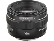 Canon EF 50mm f/1.4 USM 2515A012AA