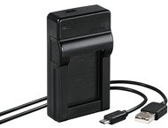 Hama Chargeur USB Travel pour Sony NP-BX1