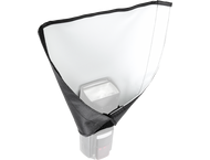 Metz Snoot Bounce Diffuser SD 30-26 White