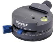 Novoflex Panoramaplatte 6/8 II
