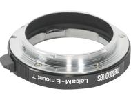 Metabones Adapter Leica M objectief aan Sony E Mount T