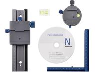 Novoflex Single row panorama system consisting od (PANORAMA=
