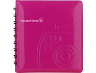 Fujifilm Instax mini fotoalbum roze