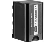 Panasonic VW-VBD58E Batterie 5.800 mAh pour HC-X1000