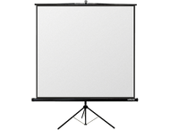 Reflecta Crystal-Line statief lux 125x125