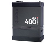 Elinchrom ELB400 Action to go