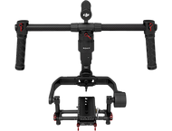DJI Innovations Ronin M incl. 2x 1580 mAh Accus