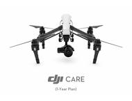 DJI Inspire 1 Pro DJI Care - 1 Year Version