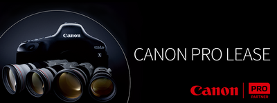 Canon - Leasing