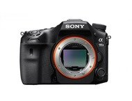 Sony A99 Mark II Body - Zwart