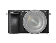 Sony A6500 Body - Zwart