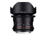 Samyang 14mm T3.1 VDSLR II Canon M