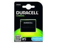 Duracell Panasonic CGA-S006
