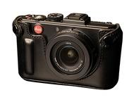 ArtisanArtist LMB body case Leica d-lux 5 zwart
