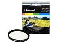 Polaroid multi coated UV filter 49