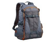 Cullmann Ultralight sports DayPack 300 grijs/oranje