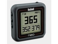 Bushnell Neo Ghost Golf GPS Charcoal