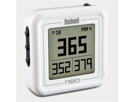 Bushnell Neo Ghost Golf GPS Wit