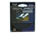 Kenko 82Mm Real Pro Mc C-Pl