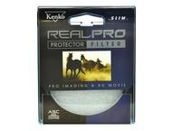 Kenko 46Mm Real Pro Mc Protector