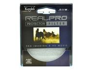 Kenko 82Mm Real Pro Mc Protector