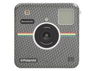 Polaroid Socialmatic Face Plate Carbon Look Glossy