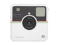 Polaroid Socialmatic Sticker Carbon Look Glossy