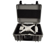 BW Outdoor.cases Copter grijs / DJI Phantom 2