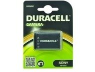 Duracell Sony NP-BX1