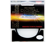 Kenko Digital protector MC 58mm