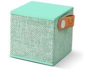 Fresh n Rebel Rockbox Cube Fabriq Edition - Peppermint