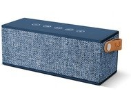 Fresh n Rebel Rockbox Brick Fabriq Edition - Indigo