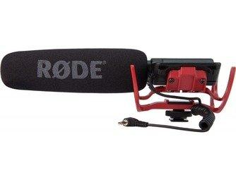 Rode Videomic Rycote  - Video Microphone With RYCOTE Shockmo