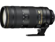 Nikon AF-S 70-200mm f/2.8 E FL ED VR