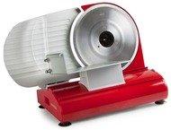 Domo DO522S Snijmachine rood Æ22 cm 200 Watt
