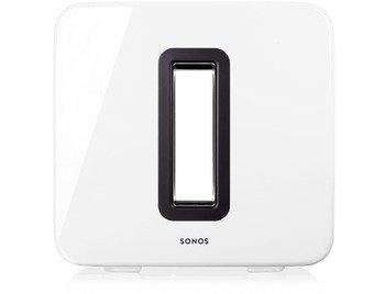 Sonos Sub - Wit