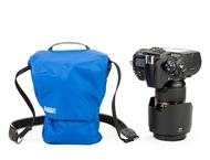 MindShift UltraLight camera cover 20 - tahoe blue