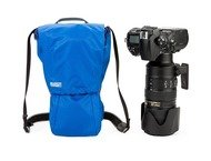 MindShift UltraLight camera cover 30 - tahoe blue