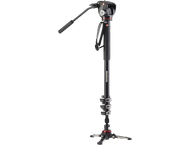 Manfrotto Xpro Video Monopod Xpro2w Head