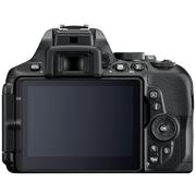 Nikon D5600 Body - Zwart