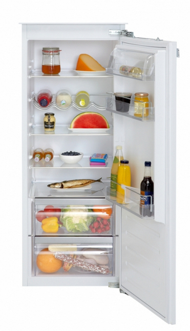 atag kd 62140 a frigo encastrable sans cong lateur 140 cm art craft. Black Bedroom Furniture Sets. Home Design Ideas