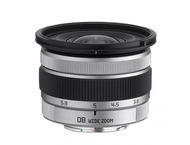 Pentax Objectif Q 08 Wide Zoom 3.8-5.9mm f3.7-4